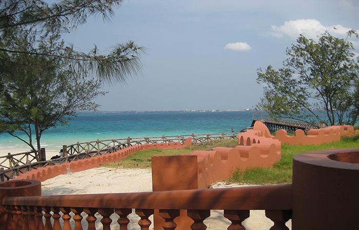 Prison Island Tour - Zanzibar | Jambo Guest House