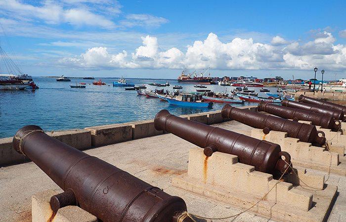 Stone Town Tour - Zanzibar | Jambo Guest House